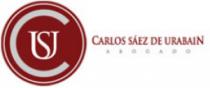 Abogado Carlos Saez de Urabain.
